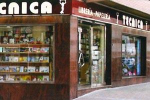 Librería Técnica C/ San Juan, 8